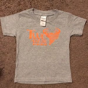 Two-nado 3T t-shirt